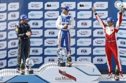 Da Costa viert overwinning na Argentijns spektakelstuk