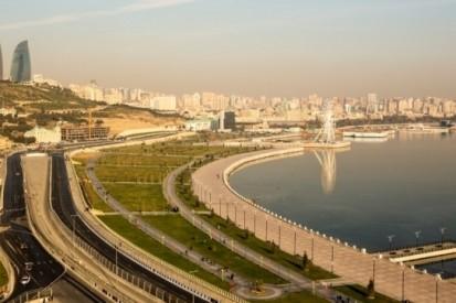 Tilke vindt kritiek op stratencircuit in Baku onterecht