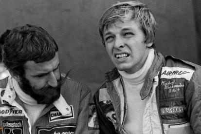 Achtergrond: Verstappens voorgangers in de F1, deel 2