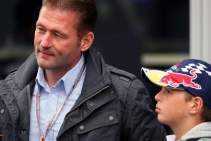 Achtergrond: Verstappens voorgangers in de F1, slot