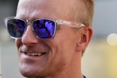 Enkelvoudig GP-winnaar Kovalainen gaat naar Japan