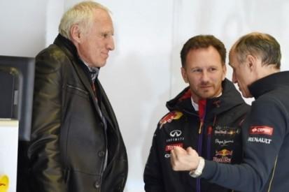 """Red Bull: """"Mercedes zal ook volgend jaar domineren"""""""