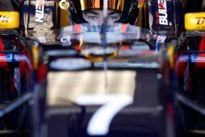 Red Bull maakt talenten voor nieuwe autosportjaar bekend