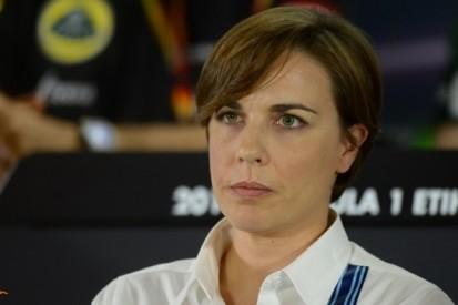Williams had 2014-auto Marussia wel goedgekeurd