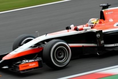 FIA geeft Marussia ruimte met uitstel startlijst