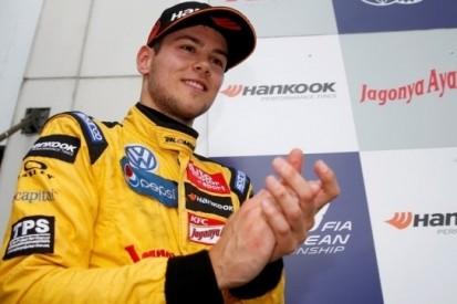 """Blomqvist: """"Door Verstappen niet te makkelijk denken over F3"""""""