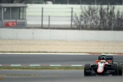 """Button verklapt: """"Wij gaan de eerste race niet winnen"""""""