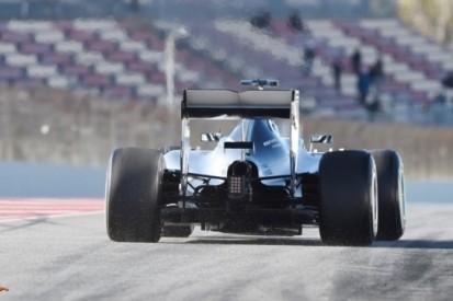 Rosberg wijst ook op disfunctionerende banden