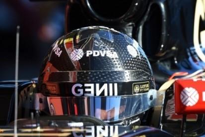 """Grosjean naar P1: """"De wind had grip op de auto"""""""