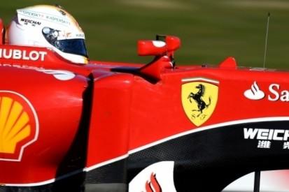 "Ferrari legt uit: ""Nog geen racesimulatie gedaan"""