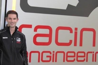 Voormalig reserverijder Rossi gaat verder in de GP2