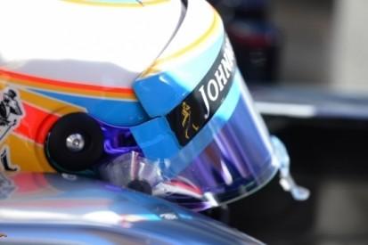 "Alonso in videoboodschap: ""Ik ben helemaal in orde"""