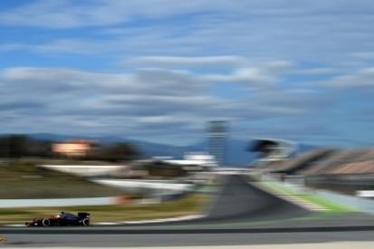 Button tikt honderd ronden aan met McLaren-Honda