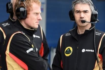 """Chester: """"Stap voorwaarts gezet met motor en chassis"""""""