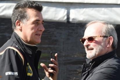"""Gastaldi: """"Lotus is klaar om te gaan verrassen"""""""