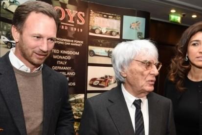 Ecclestone gefrustreerd door 'hypocriete' Formule 1