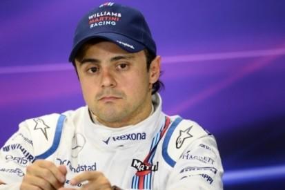 Massa verwacht zondag flink gevecht met Ferrari