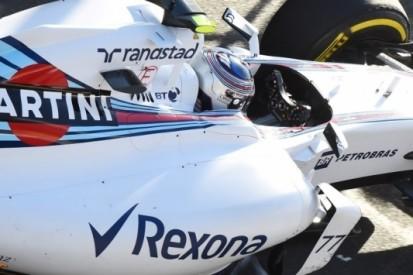 Bottas vraagteken voor Australische Grand Prix