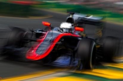 Honda draaide niet op vol vermogen in de kwalificatie