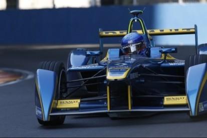 Prost houdt Speed ternauwernood van winst in thuisrace af