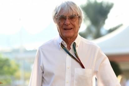 """Ecclestone: """"Ben het honderd procent eens met Red Bull"""""""