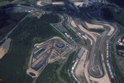 FIA bevestigt: dit seizoen geen Duitse Grand Prix
