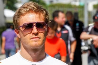 """Rosberg: """"Mercedes heeft voorsprong niet vergroot"""""""