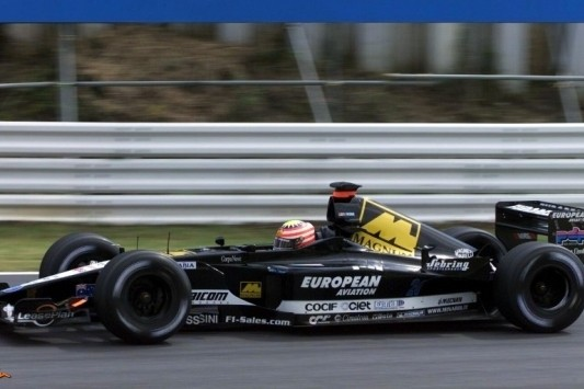 """Circuitbaas Sepang: """"Hebben een Maleisische coureur nodig"""""""