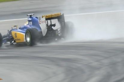 Ericsson gaat ook in tweede race voor puntenfinish