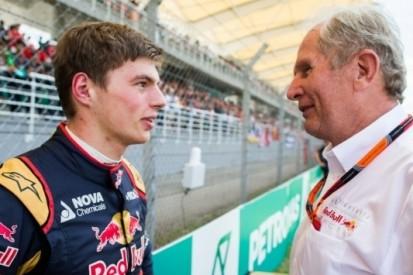 """Marko: """"Red Bull ligt aanzienlijk achter op Mercedes"""""""