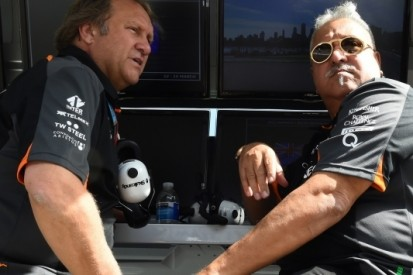 Mallya wil Force India terug in de punten zien in China