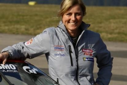 Schmitz deelneemster aan WTCC-races op Nordschleife