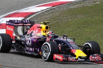 "Mateschitz herhaalt: ""Red Bull overweegt om te stoppen"""