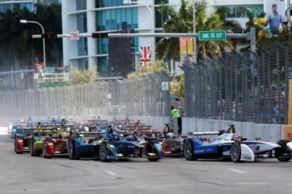Formula E komt met updates aan remmen en ophanging
