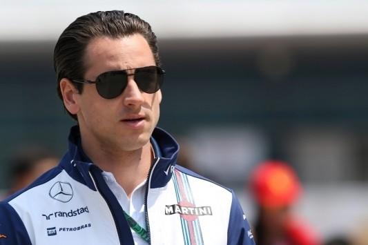 Sutil nog steeds in gesprek met team van Sauber