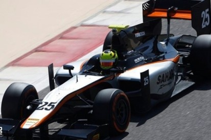 Hilmer Motorsport komend weekend present op GP2-grid