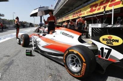 De Jong optimistisch over kansen in Spaanse hoofdrace