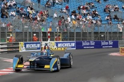 Buemi schrijft eerste ePrix in Monaco op zijn naam