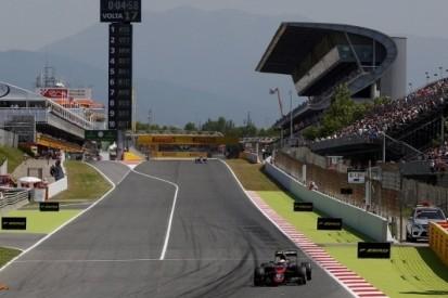 Alonso wil in Spanje punten scoren voor McLaren