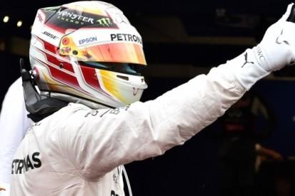 Hamilton komt woorden tekort na eerste pole in Monaco