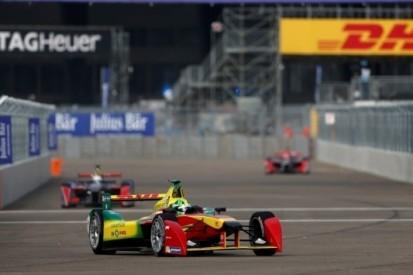 Di Grassi gediskwalificeerd, D'Ambrosio wint in Berlijn