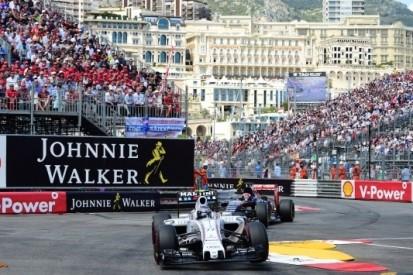 """Bottas: """"Slecht optreden in Monaco een one-off"""""""
