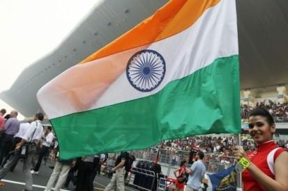 Ecclestone hoopt in 2016 terug te keren naar India