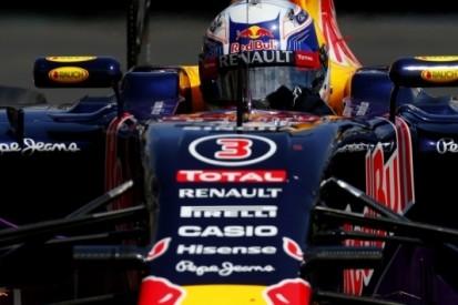"""Ricciardo: """"Montreal is een belachelijk leuk circuit"""""""