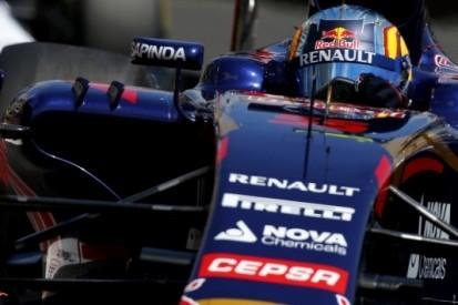 """Sainz Jr.: """"Mentaal gezien is de Formule 1 echt vreselijk"""""""
