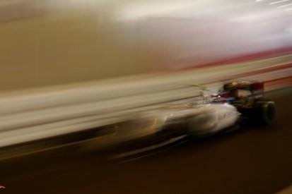 """Williams: """"We zitten niet in de positie om races te winnen"""""""
