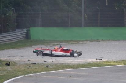 Europese Formule 3 gestaakt door slechte rijstijl en ongelukken