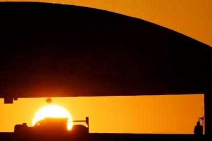 Minder valide Sausset rijdt in 2016 24 uur van Le Mans