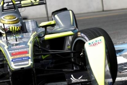 Piquet boekt eenvoudige zege in e-Prix van Moskou