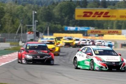 Monteiro wint tweede race in Rusland, Catsburg vierde